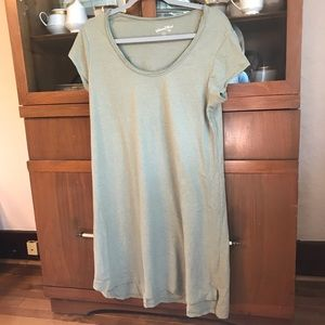 Green Universal Thread by Target cotton dress M